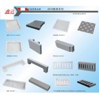 高铁盖板塑料模具图集