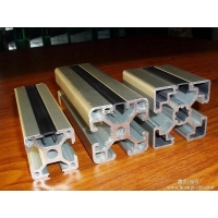 山东章丘工业铝型材配件