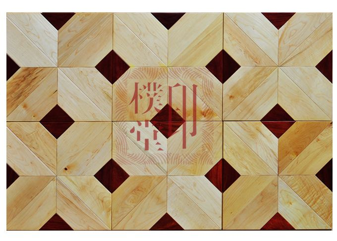 南京拼花地板-印樸堂整木定制家居