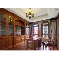全屋定制-实木家具-印樸堂整木定制家居