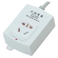 带线空调插座10a转16A大功率接线空调插座