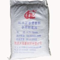 南京天亚新材料-HL水泥基灌浆料专用粗集料