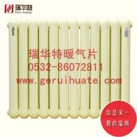 瑞华特钢制柱式散热器60*30,采暖散热器