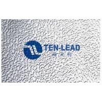 压/轧花铝箔(保温板、风管板生产用面层复合材料)