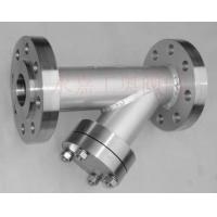 SBYIII-HS 高壓Y型過濾器