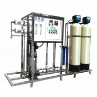 上海饮用水中央加热控制系统设备