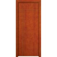 双羽木门-典尚系列 实木贴板