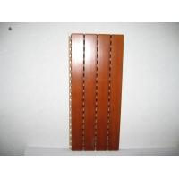 格丽特木质吸音板木挂板