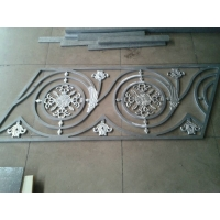铝铜金属雕刻镀金,金属雕刻红古铜屏风