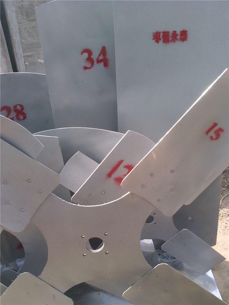 冷却塔风机型号大全,图片