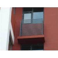 铝合金空调百叶,烤漆锌钢百叶窗,开门百叶窗