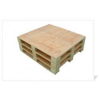 富裕木业--木业--免熏蒸胶合板托盘
