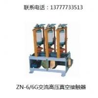 ZN-6/600交流高压真空接触器