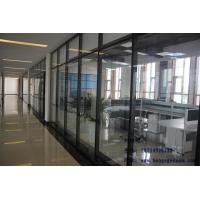 青岛私人空间和公共空间办公隔断高隔间