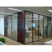 德州宝格玻璃隔断办公室百叶高隔间随叫随到