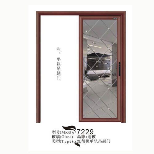 吊趟门系列 - 产品展厅 - 润禾门窗