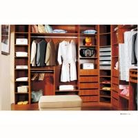 潤禾-整體衣柜