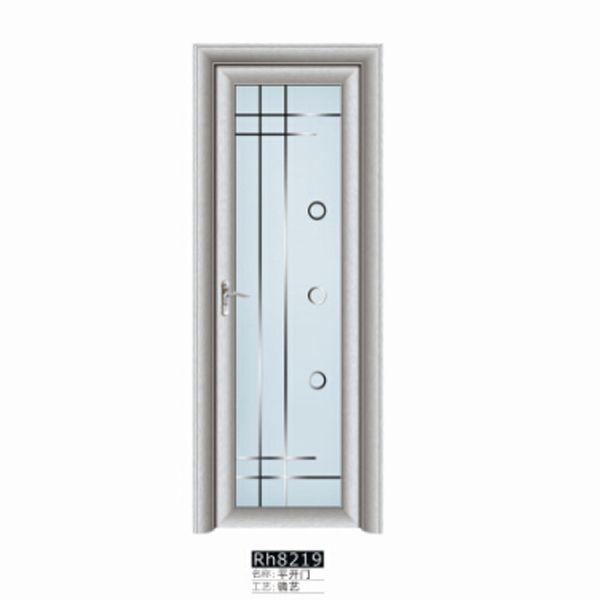 天天看門窗-平開門Rh8219