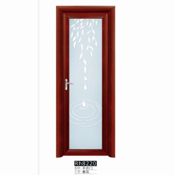天天看門窗-平開門Rh8220