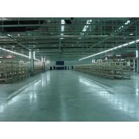 成都大型仓库地面密封固化剂施工