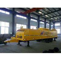 车载式拱形屋面成型机组1000-680