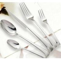 不锈钢餐具定做,西餐餐具批发价格,西餐刀叉勺定做