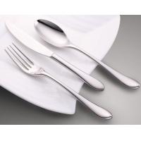 星级酒店餐具 TOP GRADE西餐刀叉 不锈钢餐具 牛排刀