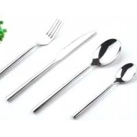高档不锈钢kaya刀叉五星级酒店餐具 (高雅)西餐刀叉 牛排