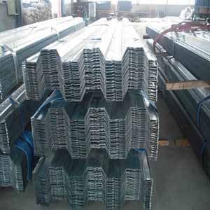 供甘肃天水楼承板和陇西750楼承板