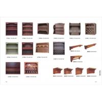 全屋定制 整体衣柜橱柜定制 板式模压吸塑门板定制