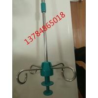 不锈钢输液吊杆,病房挂输液瓶支架,可伸缩输液架