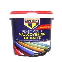 英国柏宁bartoline环保重磅墙纸胶水 13420667