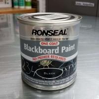 宣伟朗秀水性环保黑板漆