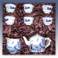 陶瓷茶具 礼品茶具
