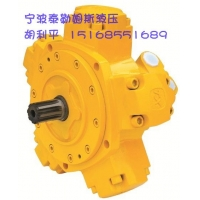 钢厂液压马达产宁波泰勒姆斯液压YLM16-3000