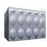 大同不锈钢水箱保温水箱消防水箱供水设备