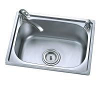 博正厨房电器-水槽