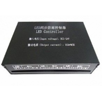 供应led防雨控制器