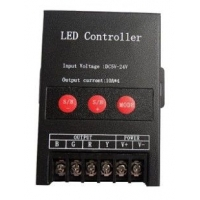 LED模组点光源