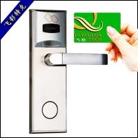 酒店电子门锁,刷卡门锁,客房门锁