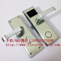 深圳飞彩酒店门锁,智能门锁,家用电子门锁