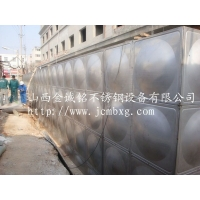 臨汾不銹鋼水箱設備