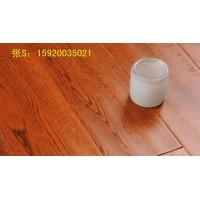 橡木实木地板-室内实木地板
