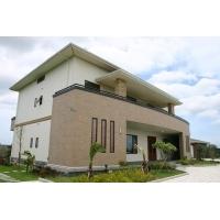 湖北华新顿现代轻钢结构住宅房屋