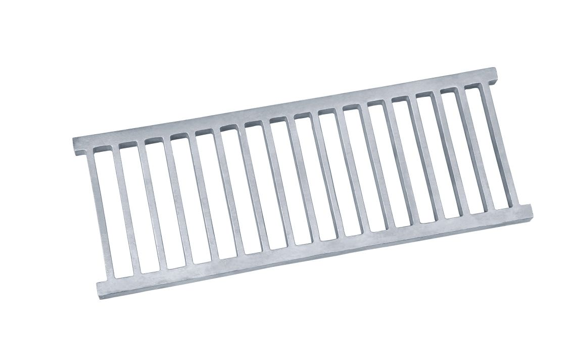 不锈钢水沟盖板 排水盖板 水槽产品图片,不锈钢水沟
