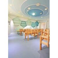 贵州PVC塑胶地板  橡胶地板 运动地板 幼儿园地板