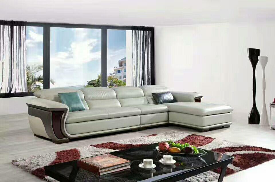 全真皮沙发价格及材质