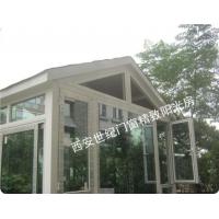 西安阳光房专业定制,品质的选择,我选西安世纪窗业