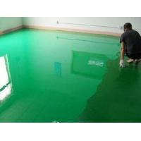 环氧砂浆薄涂地坪,薄涂环氧砂浆工业地板