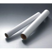 粘尘纸卷1200mm免刀易撕无尘室除尘清洁pp离型膜